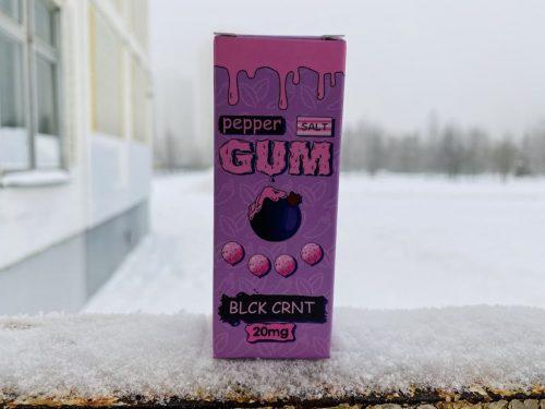 Жидкость Pepper Gum Salt