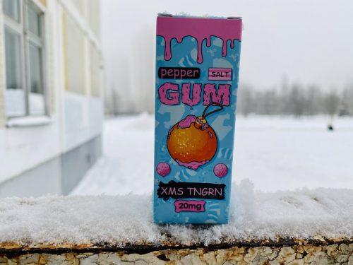 Жидкость Pepper Salt XMS TNGRN вкусипар.рф