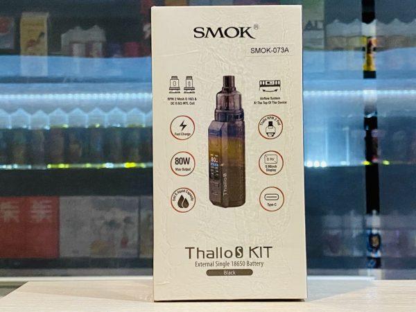 Smok Thallo S kit вкусипар.рф