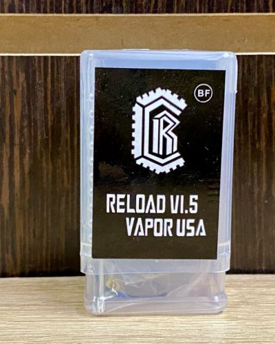 Дрипка Reload V1.5 Clone RDA вкусипар.рф