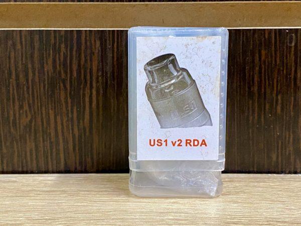 Дрипка US1 v2 RDA вкусипар.рф