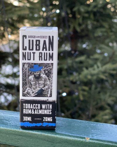 Жидкость Rough Flavor Series Salt Brazilian Nut Honey вкусипар.рф