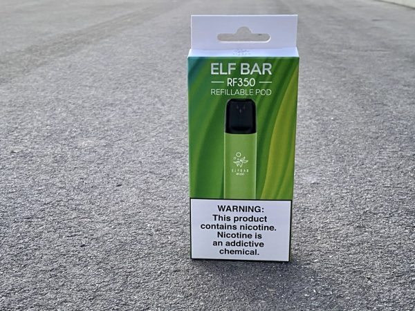 Устройство Elf Bar RF350 вкусипар.рф