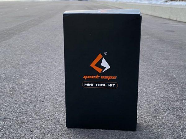 Geek Vape Mini Tool Kit вкусипар.рф