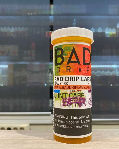Жидкость Bad Drip Dont Care Bear вкусипар.рф