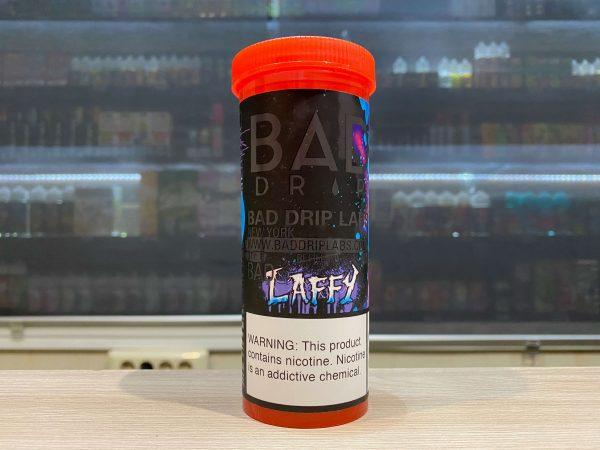 Жидкость Bad Drip Laffy вкусипар.рф