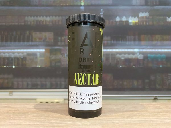 Жидкость Bad Drip Nectar вкусипар.рф