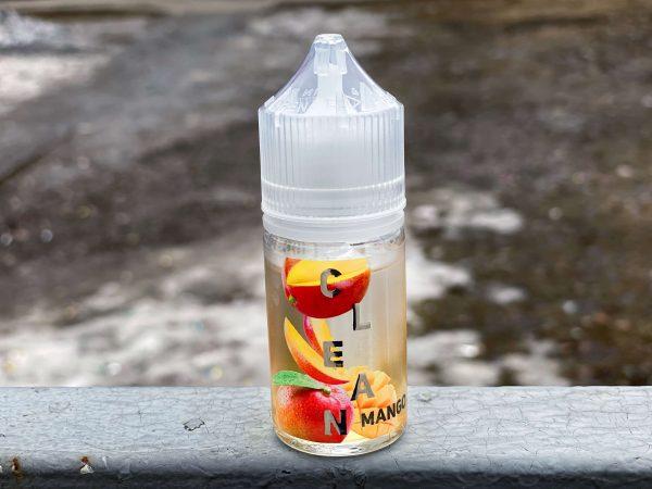 Жидкость Clear Mango вкусипар.рф