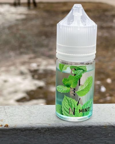 Жидкость Clear Mint вкусипар.рф