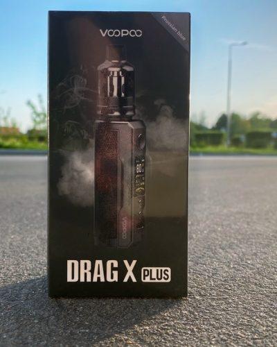 Набор Drag x Plus драг х плюс вкусипар.рф