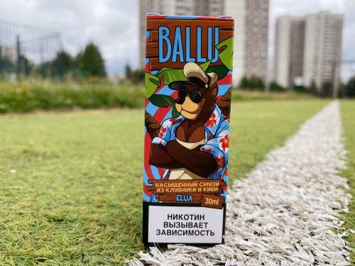 Жидкость Ballu Elua вкусипар.рф