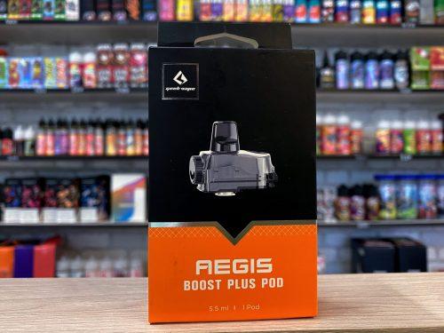Пустой картридж на Aegis Boost Plus Pod вкусипар.рф
