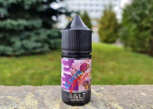 Жидкость ElectroJam Salt Blueberry Donut вкусипар.рф